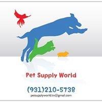 Pet Supply World