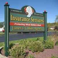 James F Collins Insurance Agency