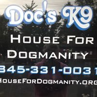 House for Dogmanity