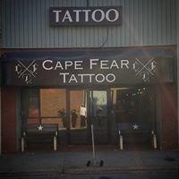 Cape Fear Tattoo & Body Piercing