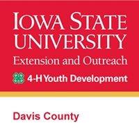 Iowa 4H: Davis County