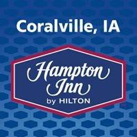 Hampton Inn - Iowa City/Coralville