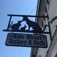 Main Street Barkery & Bath