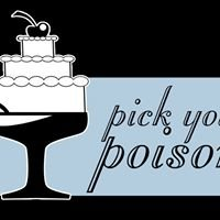 Pick Your Poison Treatery