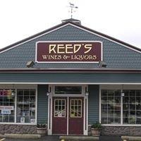 Reed's Liquor Store