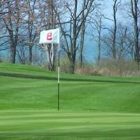Sugar Hill Golf Course on Lake Erie