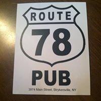 Route 78 Pub