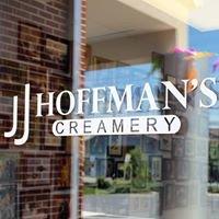 JJ Hoffman's Creamery