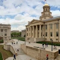 Pentacrest Museums, University of Iowa