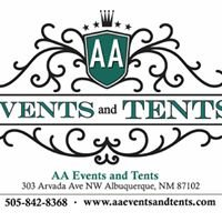 AA Events & Tents