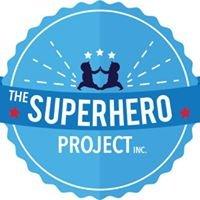 The Superhero Project- Non Profit Foundation