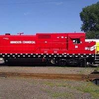 Minnesota Commercial Rail Road