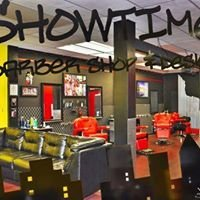 Showtime Barbershop and Design
