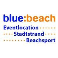 Blue:Beach