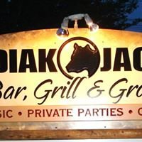 Kodiak Jacks- Bar, Grill & Grove