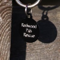 Redwood Pals Rescue
