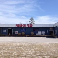 Pierson Feed