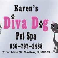 Karen's Diva Dog Pet Spa