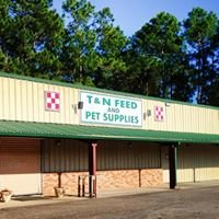 T & N Feed and Pet Supplies