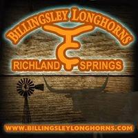 Billingsley Longhorns