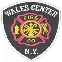 Wales Center Volunteer Fire Company