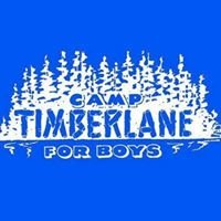 Camp Timberlane For Boys