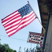 Pioneer Feed & Farm Supply