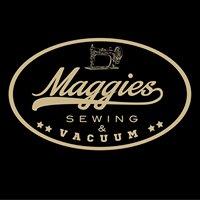 Maggie's Sewing & Vacuum