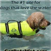 Get Pets Wet