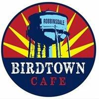 Birdtown Cafe