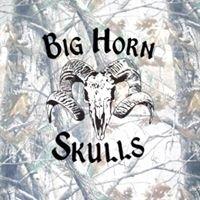 Big Horn Skulls