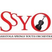 Saratoga Springs Youth Orchestra (SSYO)