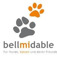 bellmidable.ch - für Hunde, Katzen und deren Freunde