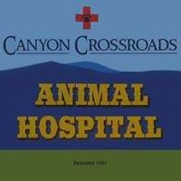 Canyon Crossroads Animal Hospital