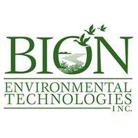 Bion Environmental Technologies, Inc.