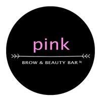 PINK Brow & Beauty Bar