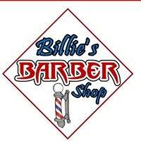 Billie's Barber Shop