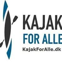 KAJAK & FRITID www.kajakforalle.dk