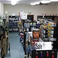 Poultney Pools and Hardware