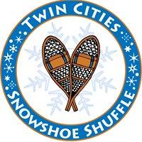 Twin Cities Snowshoe Shuffle