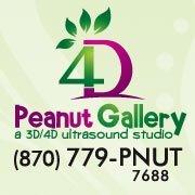 4D Peanut Gallery