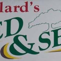 Dillard Feed & Seed Store
