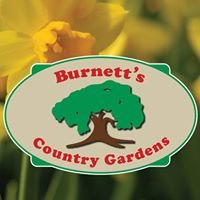 Burnett's Country Gardens
