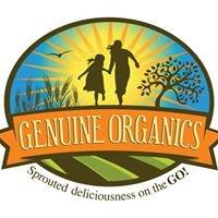 Genuine Organics