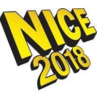 NICE Comic Convention