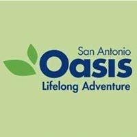 San Antonio Oasis