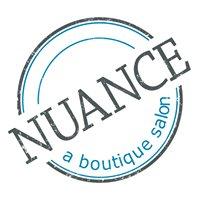 Nuance, A boutique salon