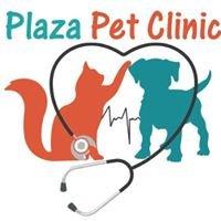 Plaza Pet Clinic