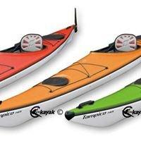 C-Kayak Australia - West Gosford