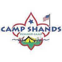 Camp Shands